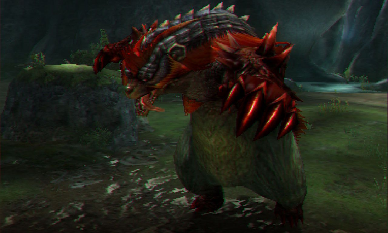 monster hunter generations how to get armour sphere+