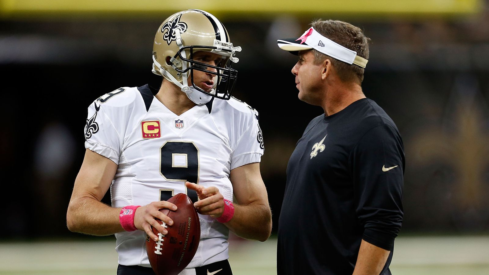 Get the latest Drew Brees news photos rankings lists and more on Bleacher Report