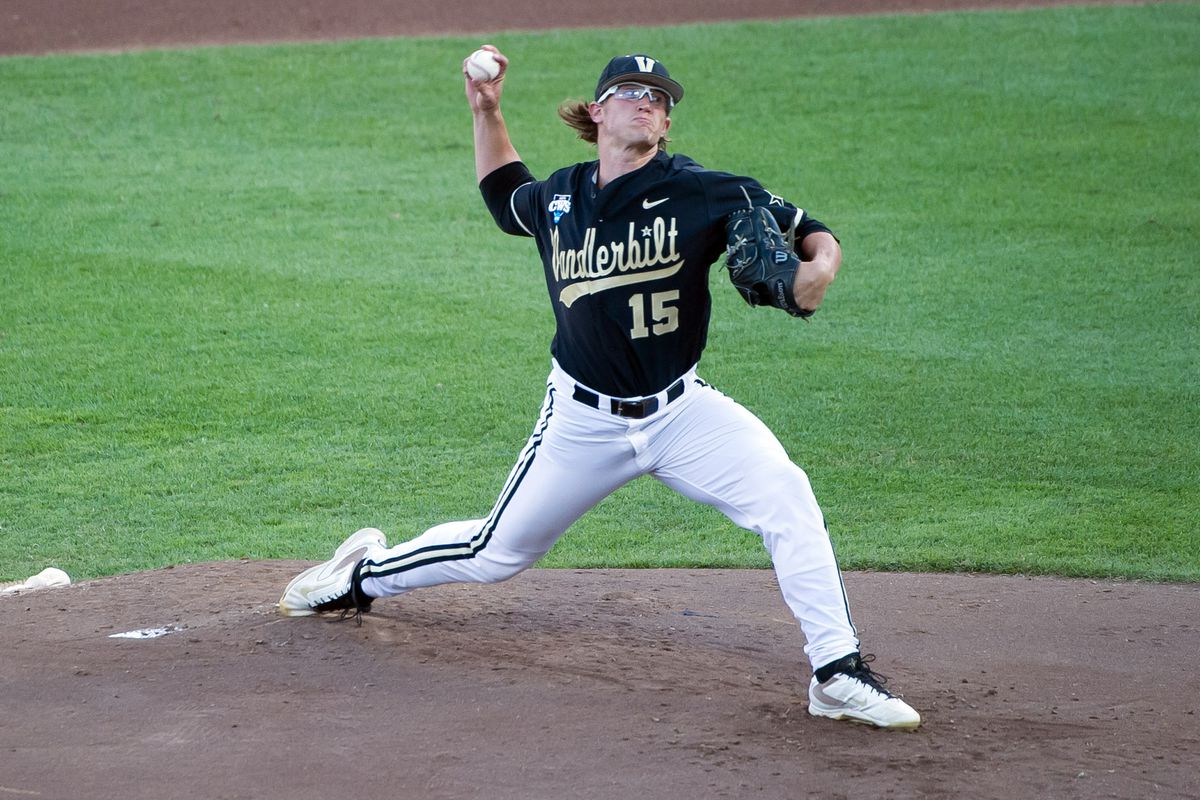 Ole Miss vs  Vanderbilt baseball 2015: 3 big questions for