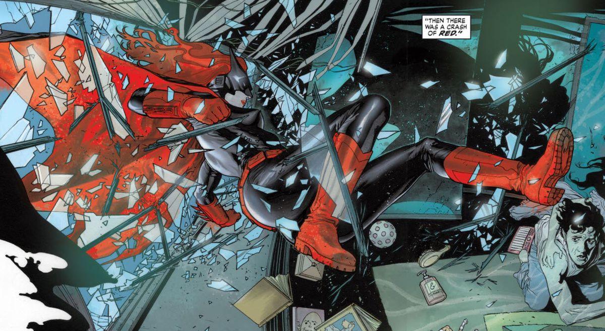 现在阅读DC Universe的最佳漫画
