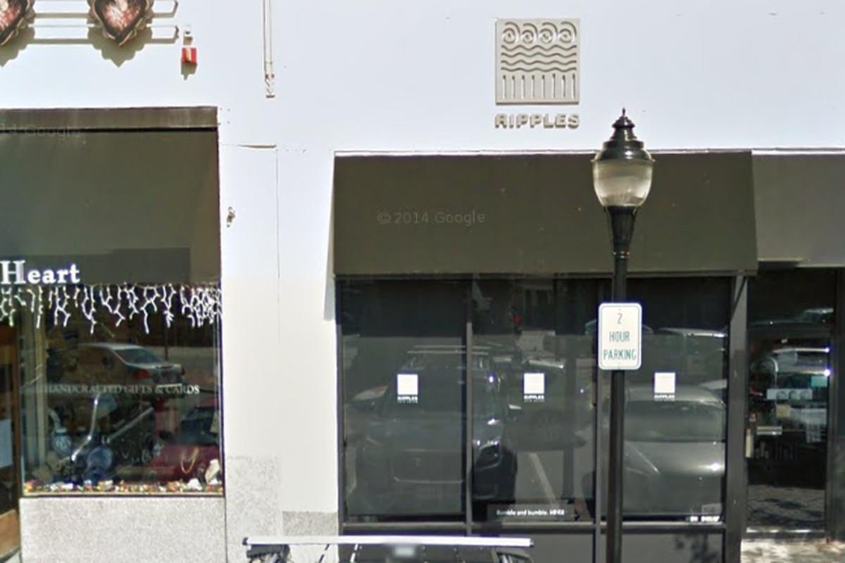 Brickstone Cafe Location