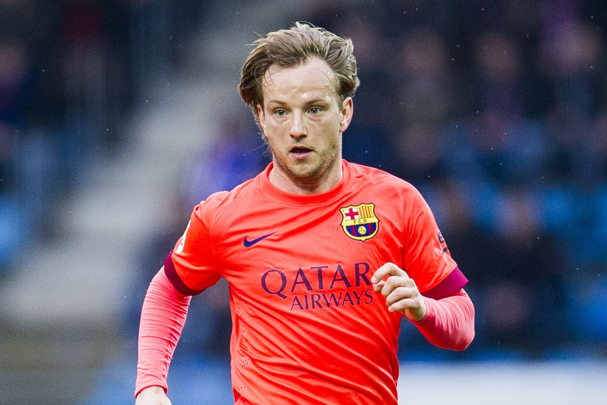 Getting to Know Ivan Rakitić Barca Blaugranes