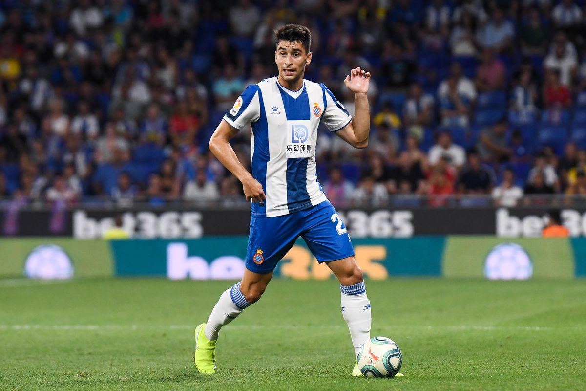 RDC Espanyol v Zorya  - 欧足联欧洲联赛 - 第四轮资格赛 - 第二回合比赛