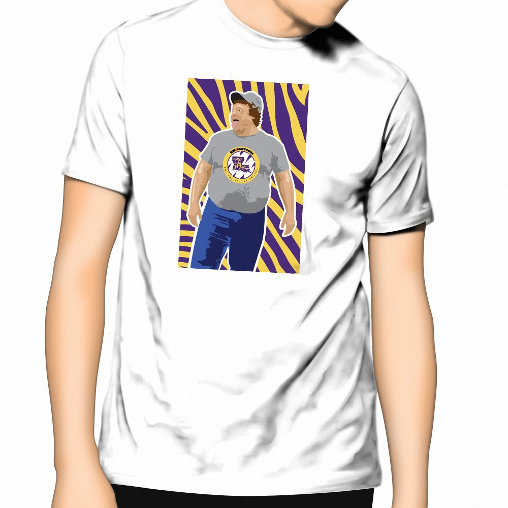 Goodman Gameday Shirt