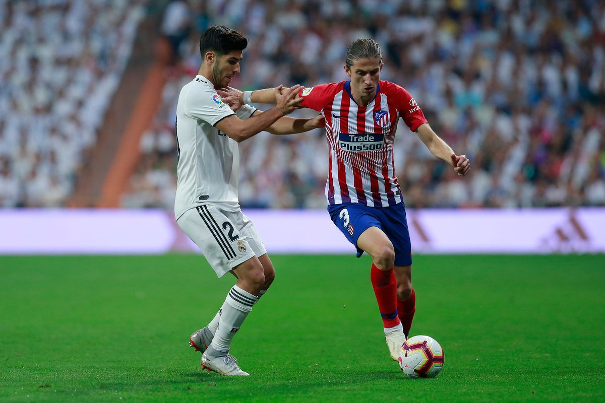 Managing Madrid A Real Madrid Community: Immediate Reaction: Real Madrid 0