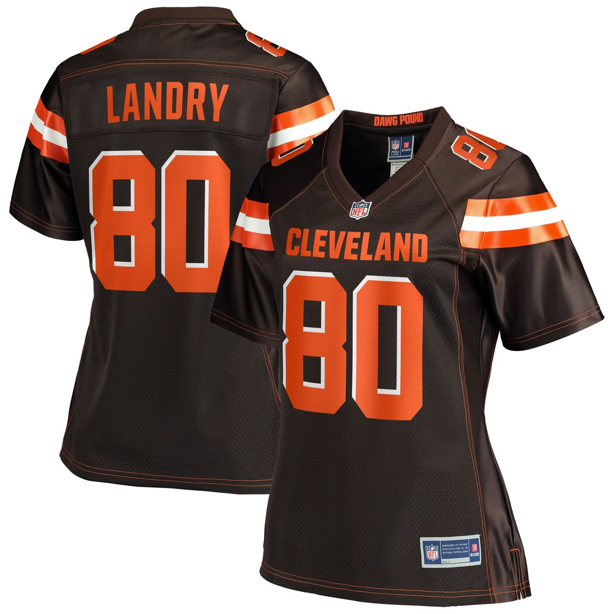 when do nfl rookie jerseys come out