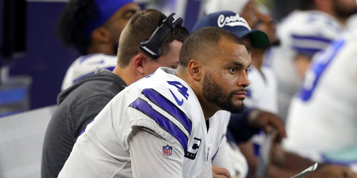 Four Thoughts About The Dallas Cowboys Post Packers Edition