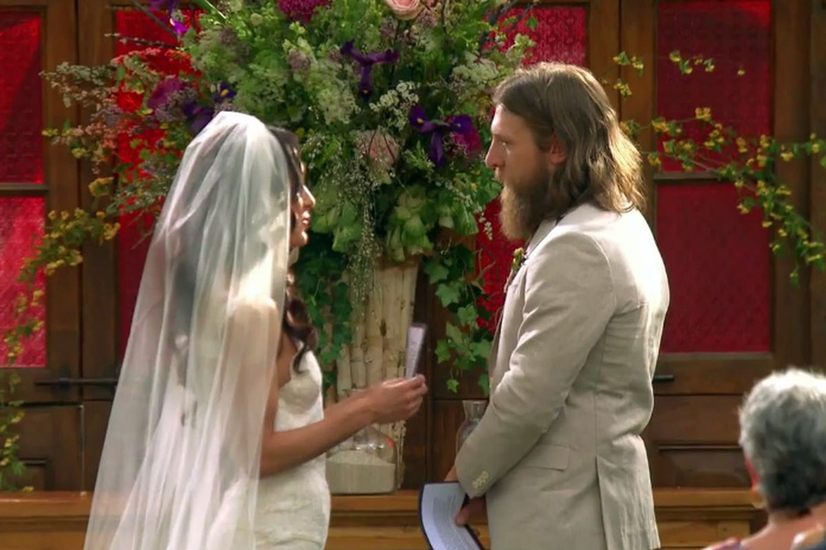 This Season Of Total Divas The Second In Series Has Seen Up And Down Ratings From A High 1 55 Million For Episode Three All Way To