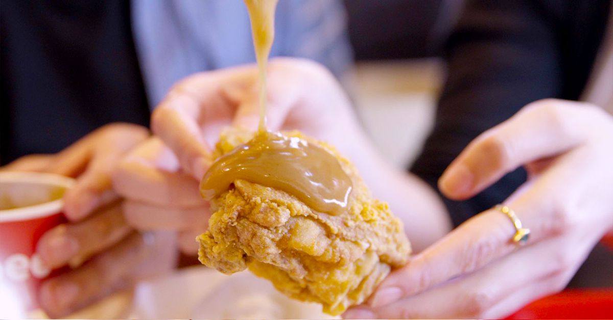 Filipino Fast Food Favorite Jollibee Finally Opens First Manhattan Location This Month