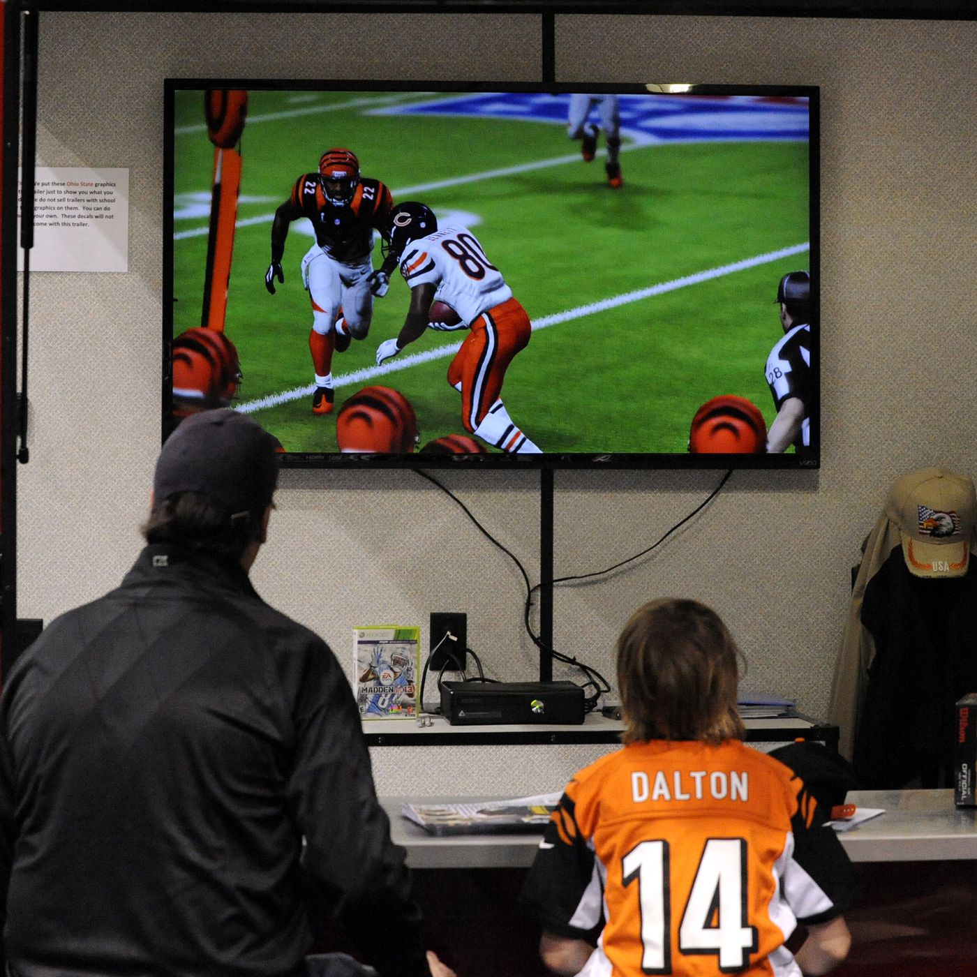 Madden NFL 20 ratings released for all Browns players, where