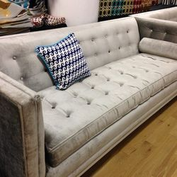 Sofa, $2,000