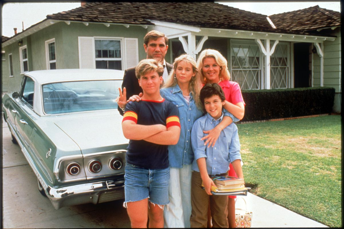 The Wonder Years, newly on DVD from StarVista, is one of the DVD releases of the year.