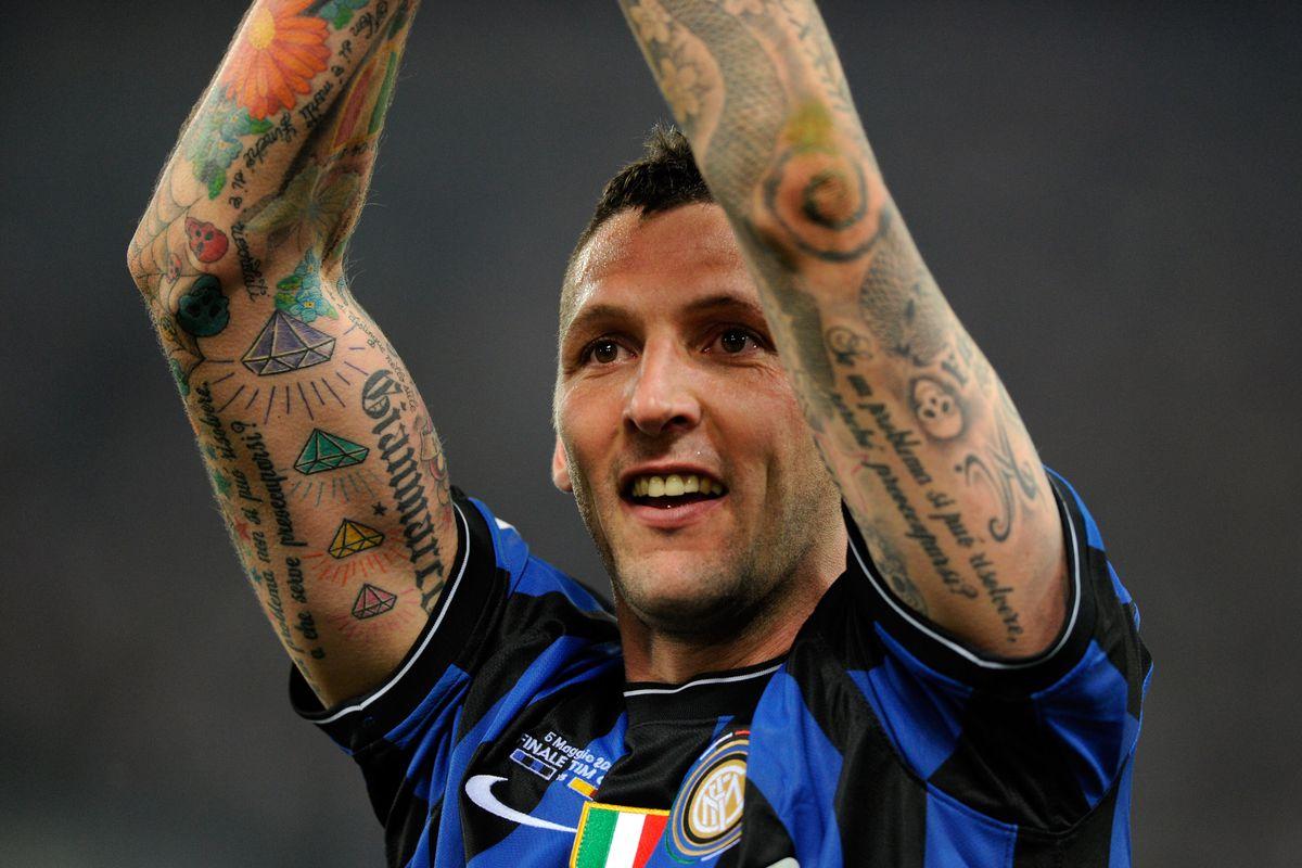 FC Internazionale Milano v AS Roma - Tim Cup