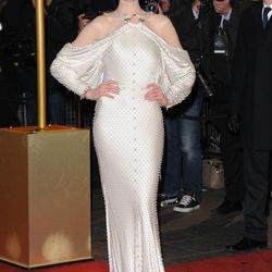 Dress by Givenchy