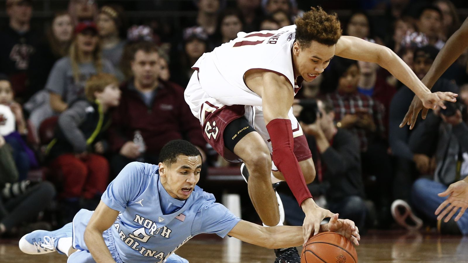 Uk Basketball: Boston College Basketball: ACC Opponents Released For 2016