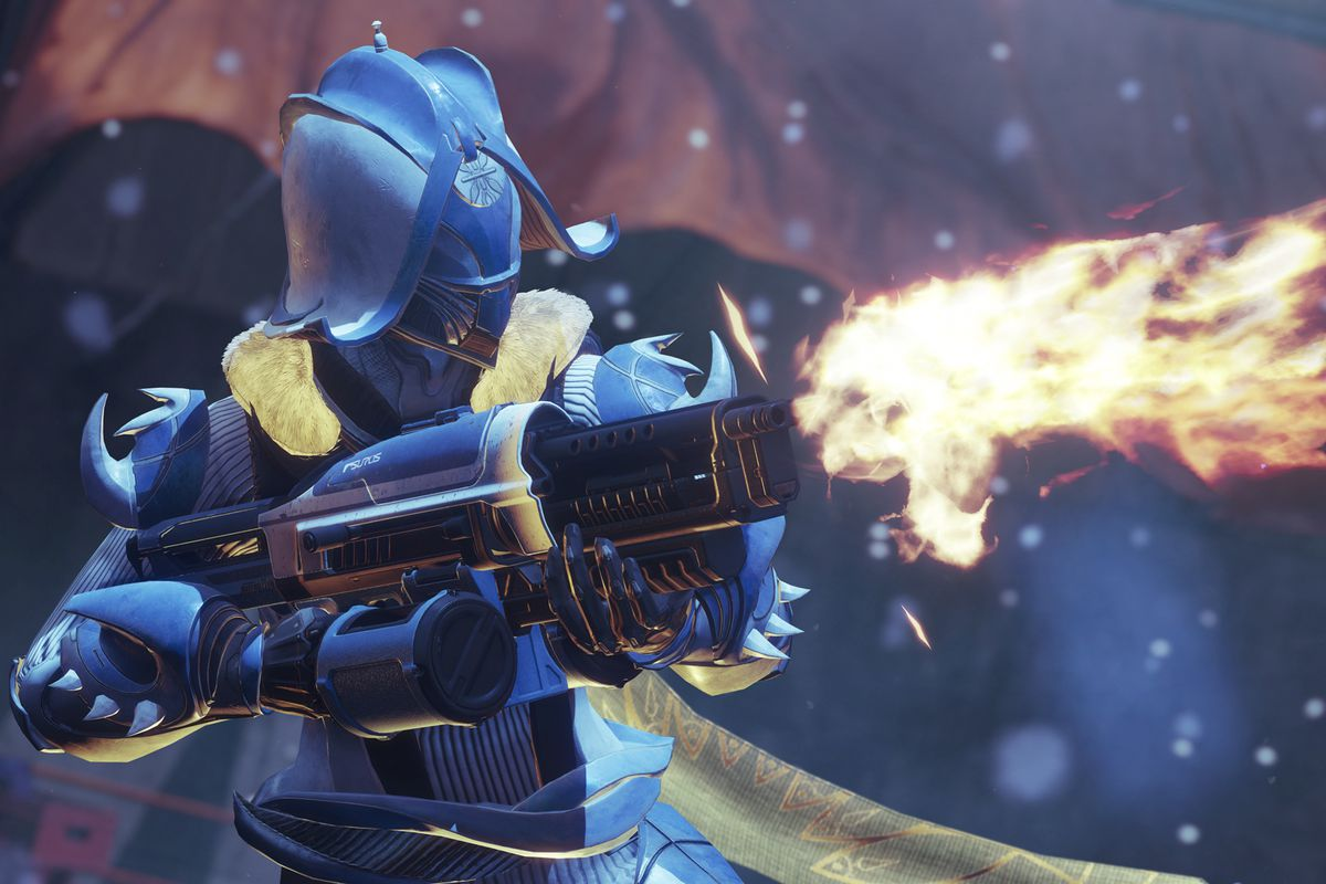 Destiny 2 Dawning 2018 ingredients, gifts and recipes guide
