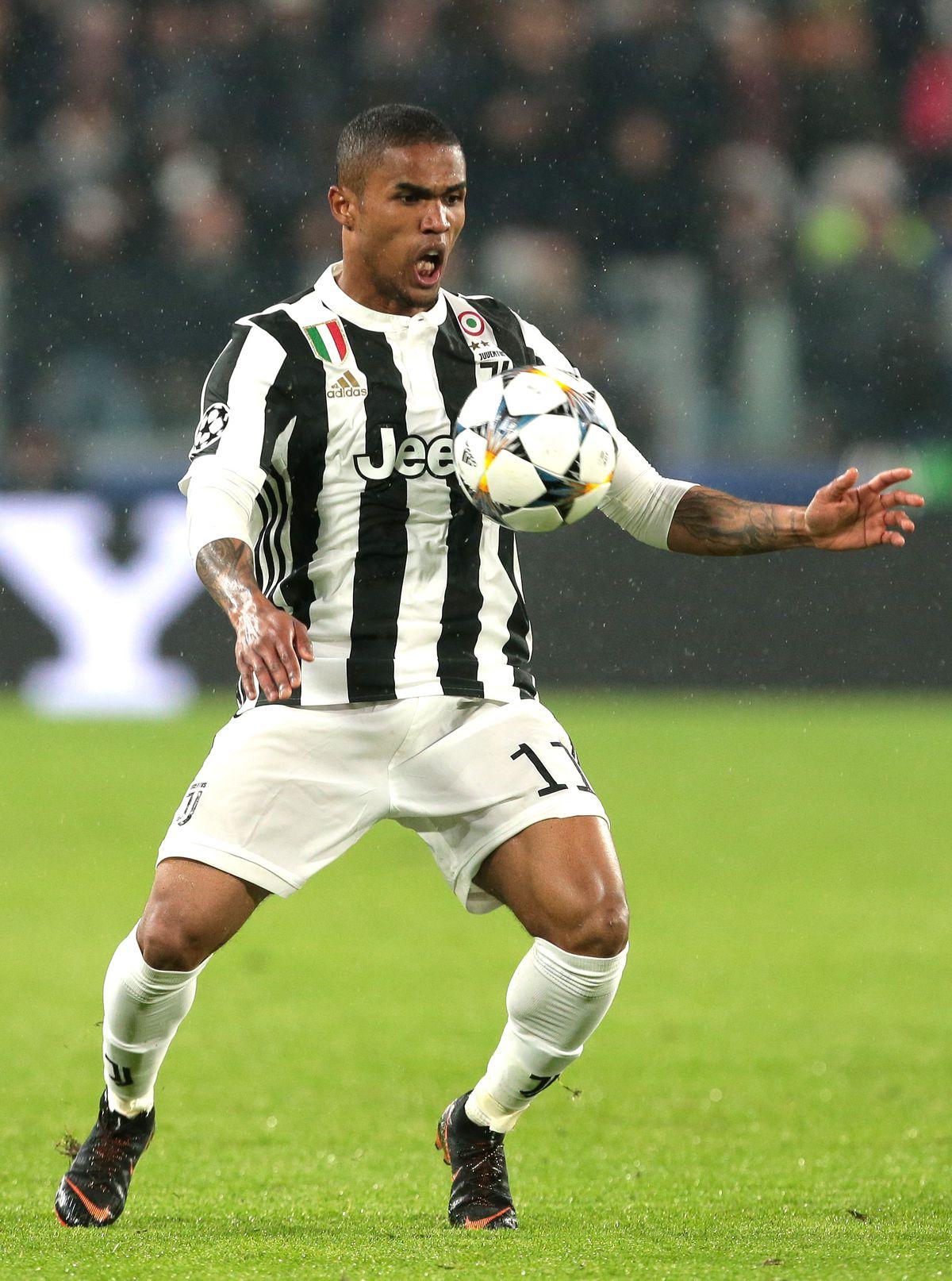 Juventus v Real Madrid - UEFA Champions League Quarter Final Leg One