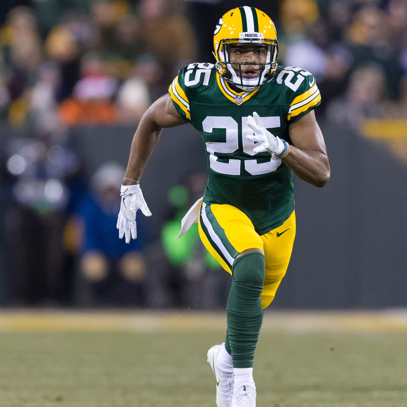 reputable site 6a404 04d4f Packers 2018 roster prediction: Whitehead & Evans will do ...