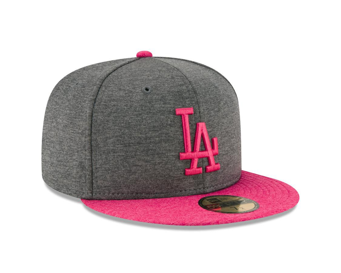 Dodgers will wear these caps and jerseys for MLB special event days in 2017 9551a913c83