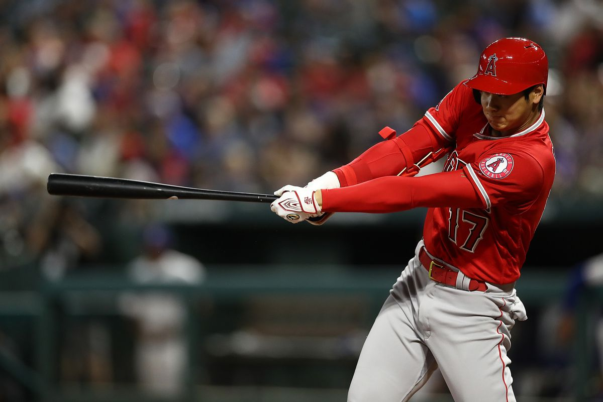 81731380f Los Angeles Angels of Anaheim preview - It s Ohtani s world  we re just  living in it