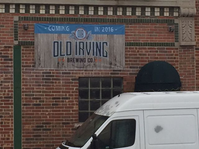 Irving Park Brewing