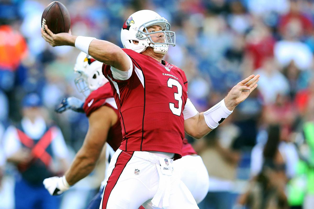 Carson Palmer (GettyImages)