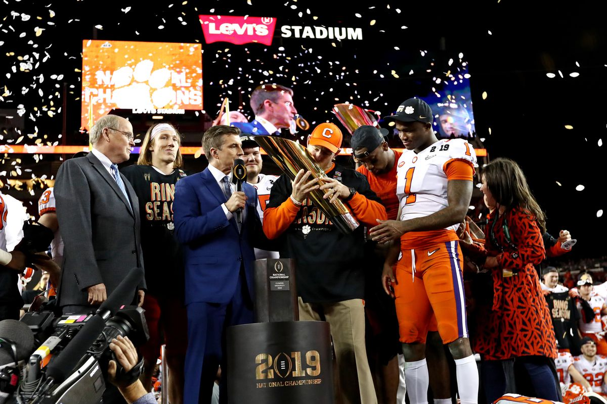 College Football Playoff expansion: Why 8 arguments against