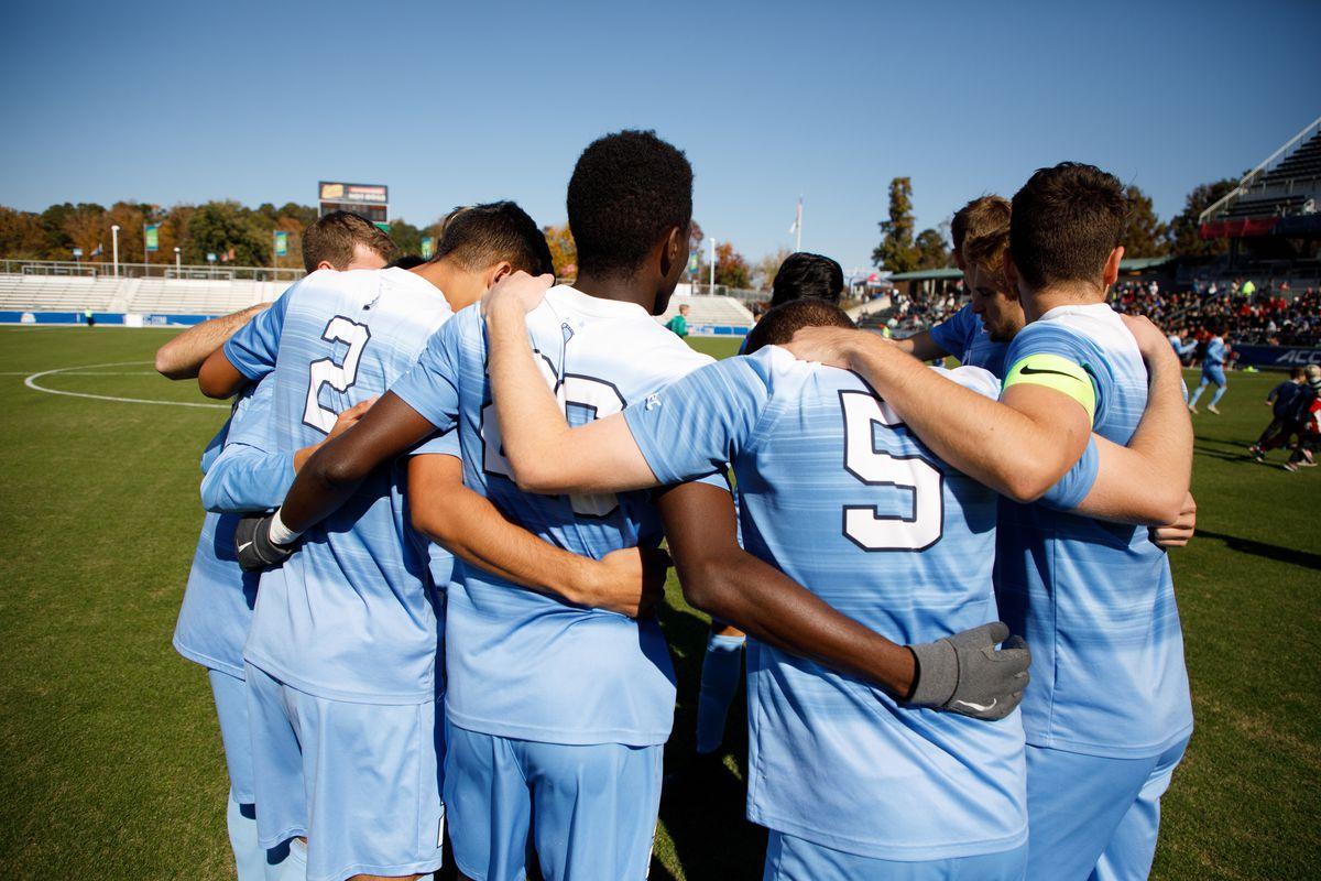 2018 ACC Men's Soccer Championship