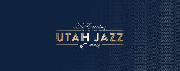 Utah Jazz Re-Brand Classy