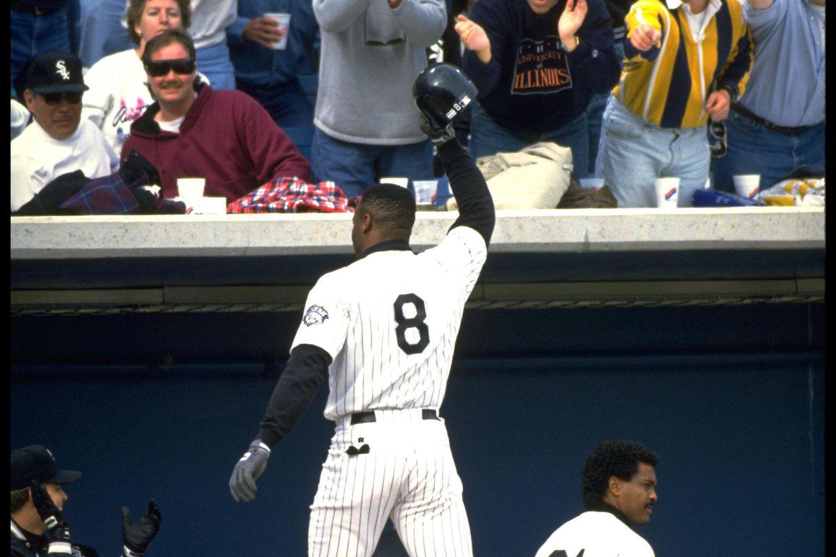 buy popular ff0de 22a83 Flashback: 1993 White Sox - South Side Sox