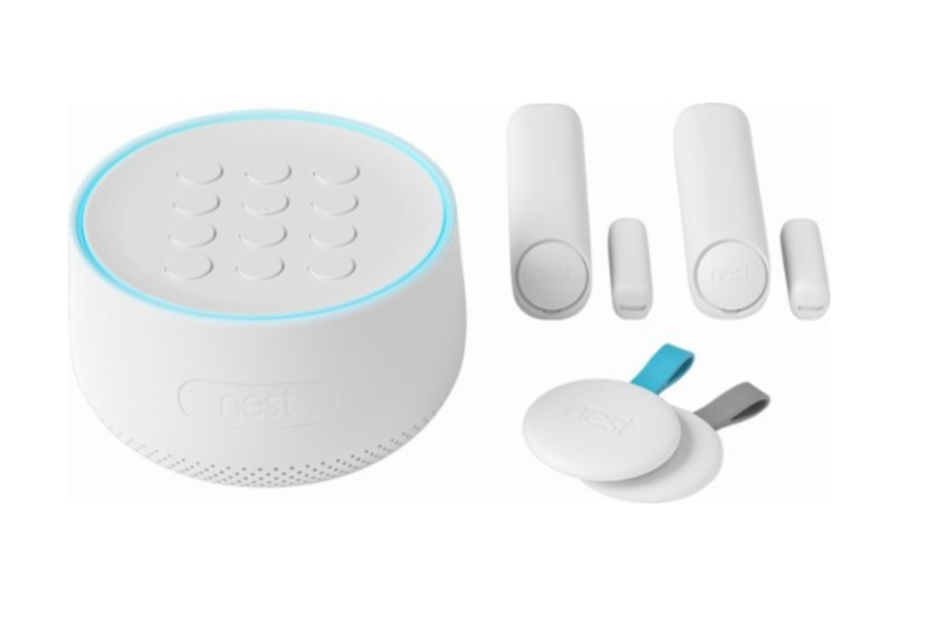 nest drops price of its home security system to 400