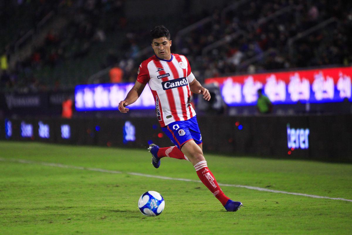 Mazatlan FC v Atletico San Luis - Torneo Guard1anes 2021 Liga MX