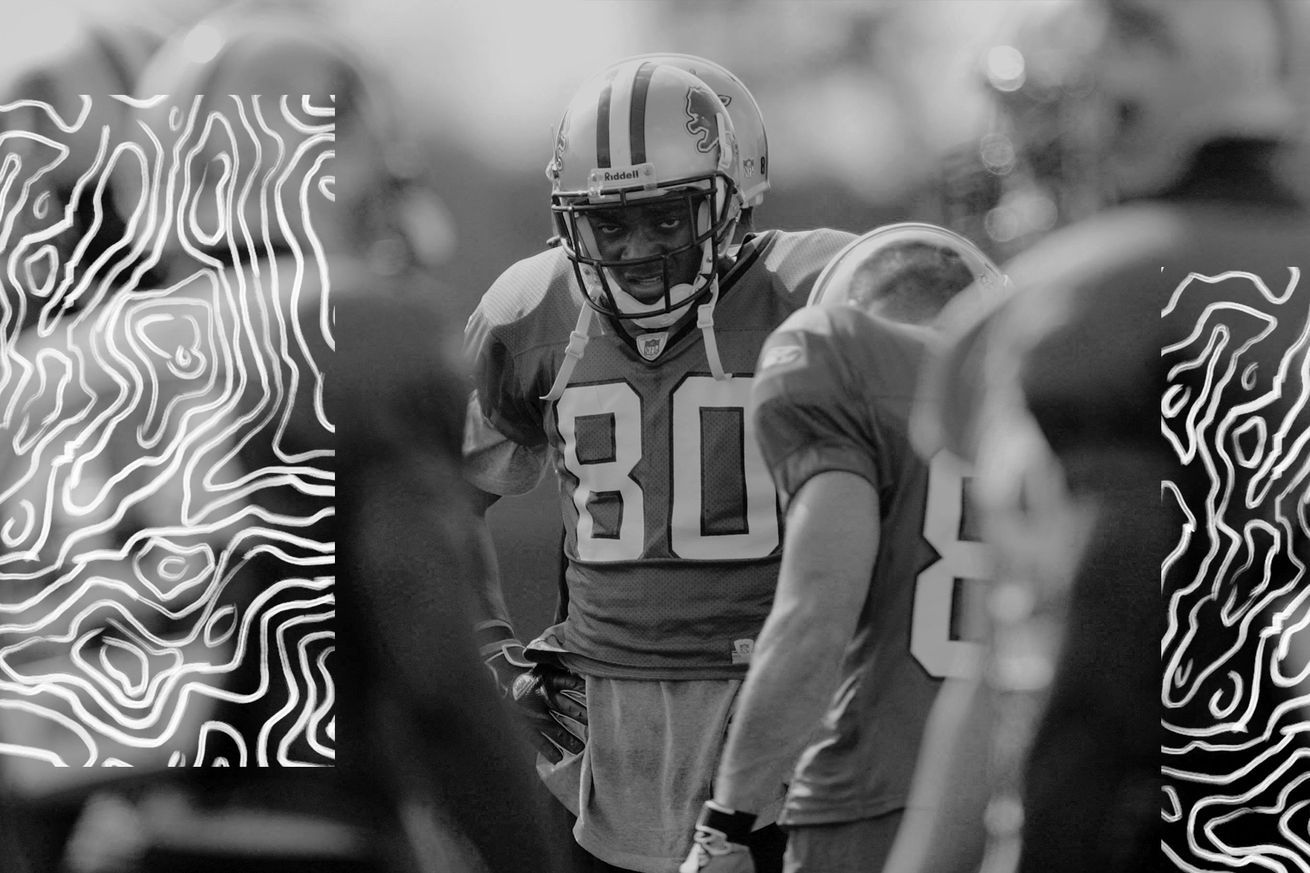 nfl.0 - Charles Rogers and the scrutiny of public life
