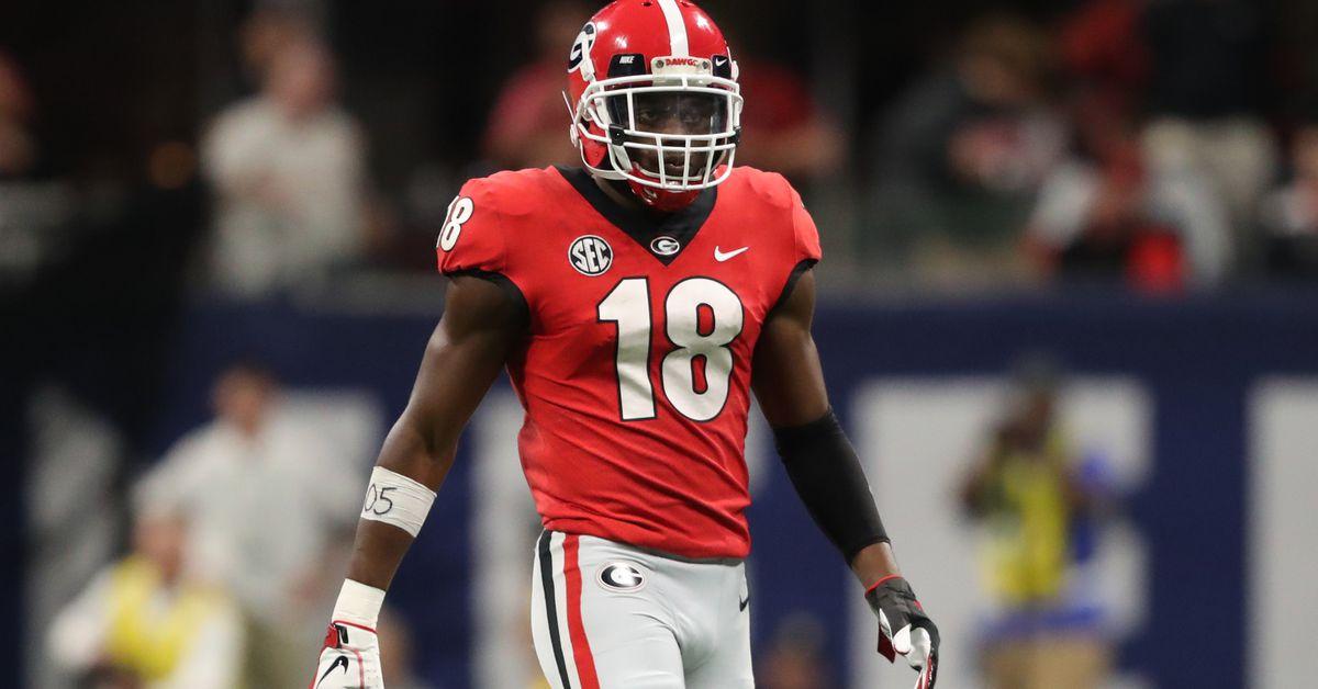 Top cornerback prospects heading into the NFL Combine