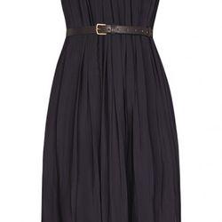 Chloe strapless silk dress, $554.25 (orig. $3,695)