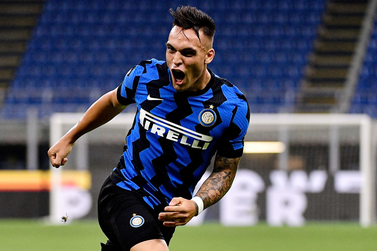 Lautaro to wait until 2021 to move to Barcelona""