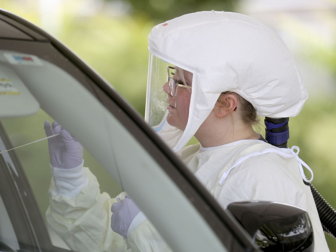 One new death, 376 new coronavirus cases reported in Utah Sunday