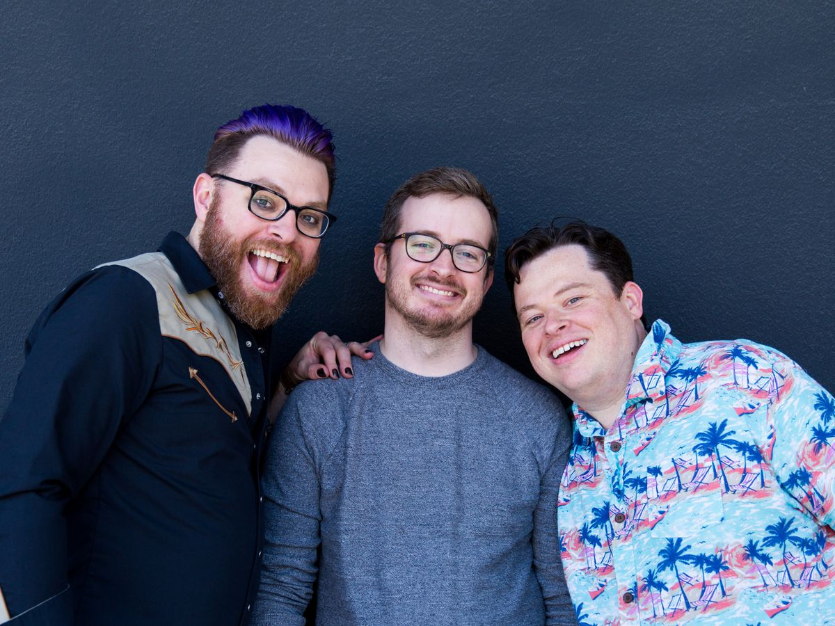 New Tour Dates In San Jose And Salt Lake City The Mcelroy Family