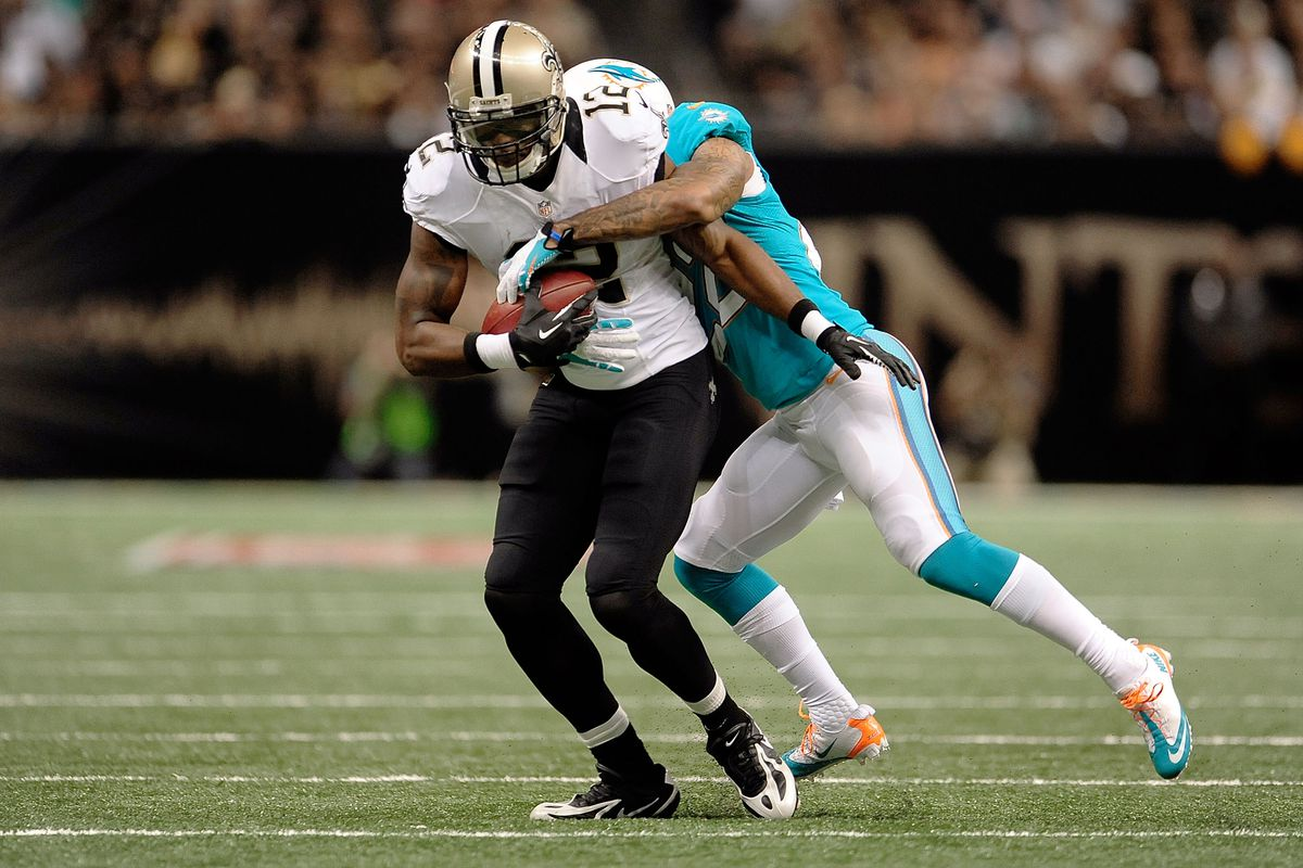 Miami Dolphins v New Orleans Saints