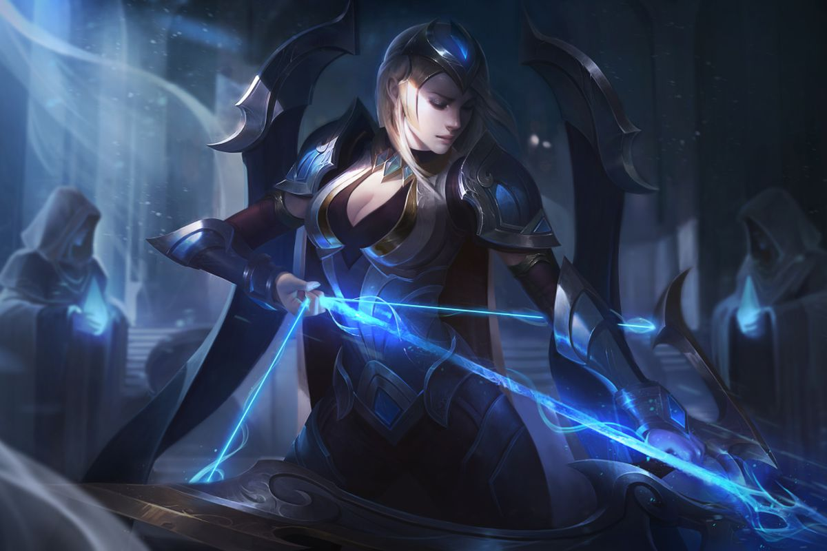 League Of Legends Email Vergessen