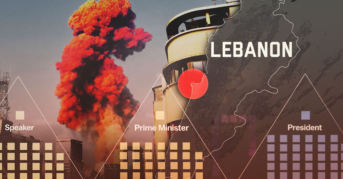 www.vox.com: How the Beirut explosion was a government failure