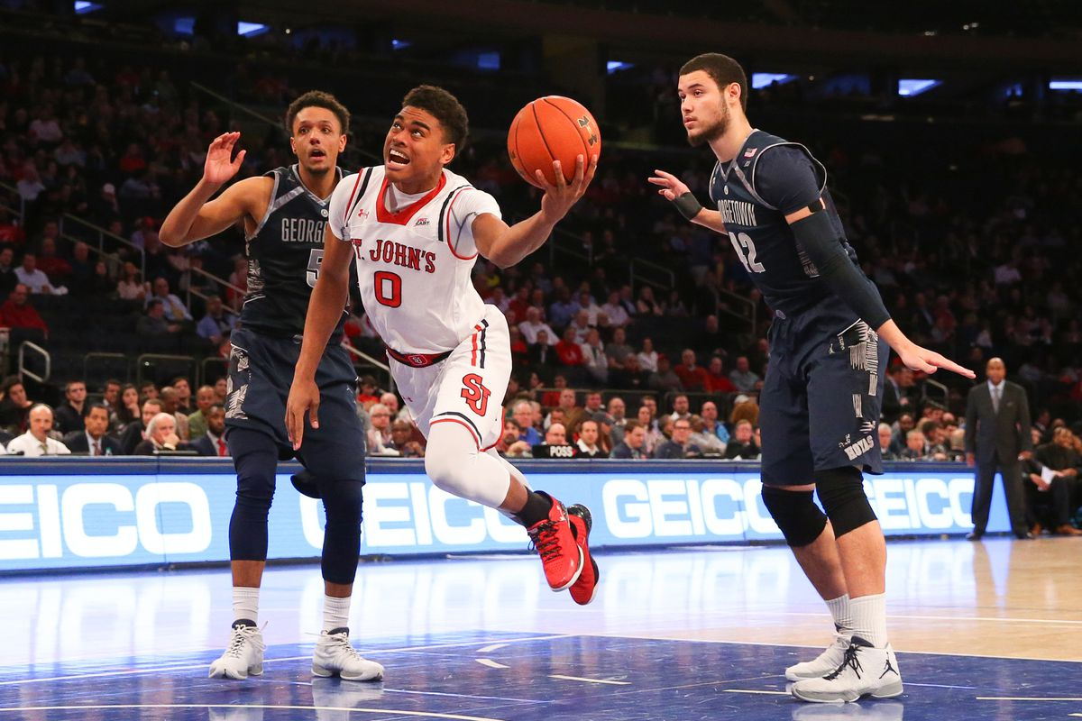 Villanova at St. John's: Game time, TV schedule, online ...
