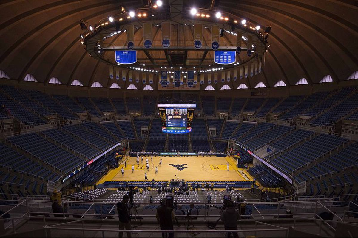 West Virginia Mountaineers vs. Long Beach State 49ers preview, live game thread, updates and ...