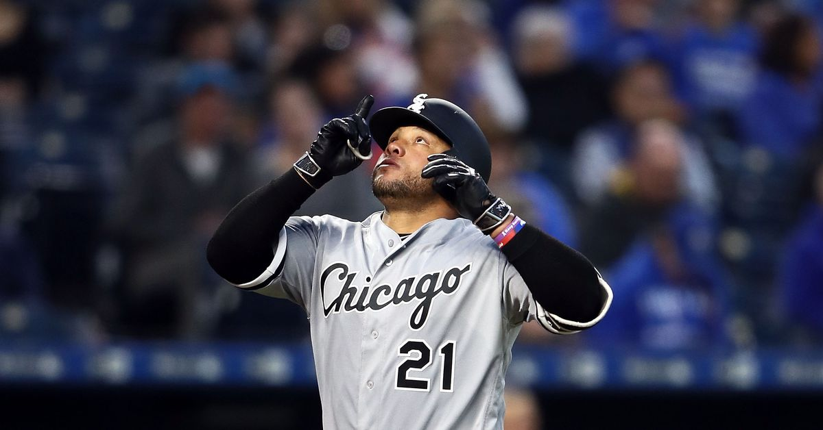 White Sox catcher Welington Castillo suspended for failed PED test, per reports