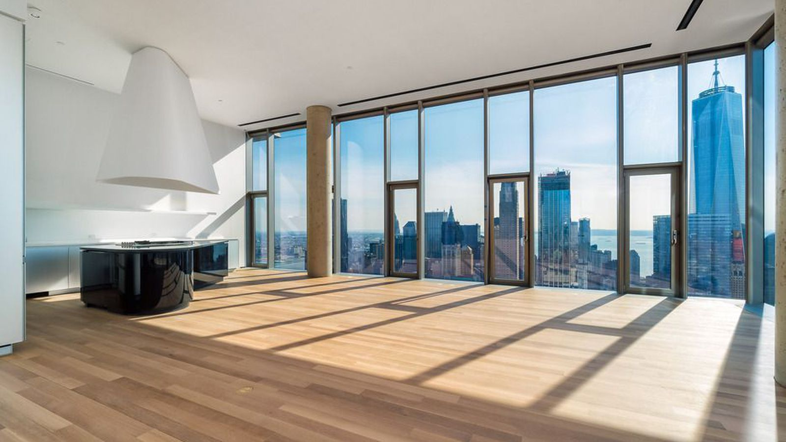 Pricey 56 leonard penthouse relisted a month after selling curbed ny Affordable interior design atlanta