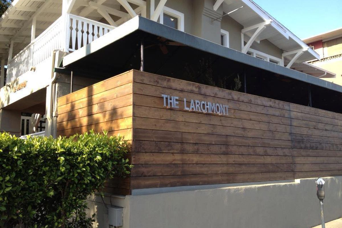 The Larchmont