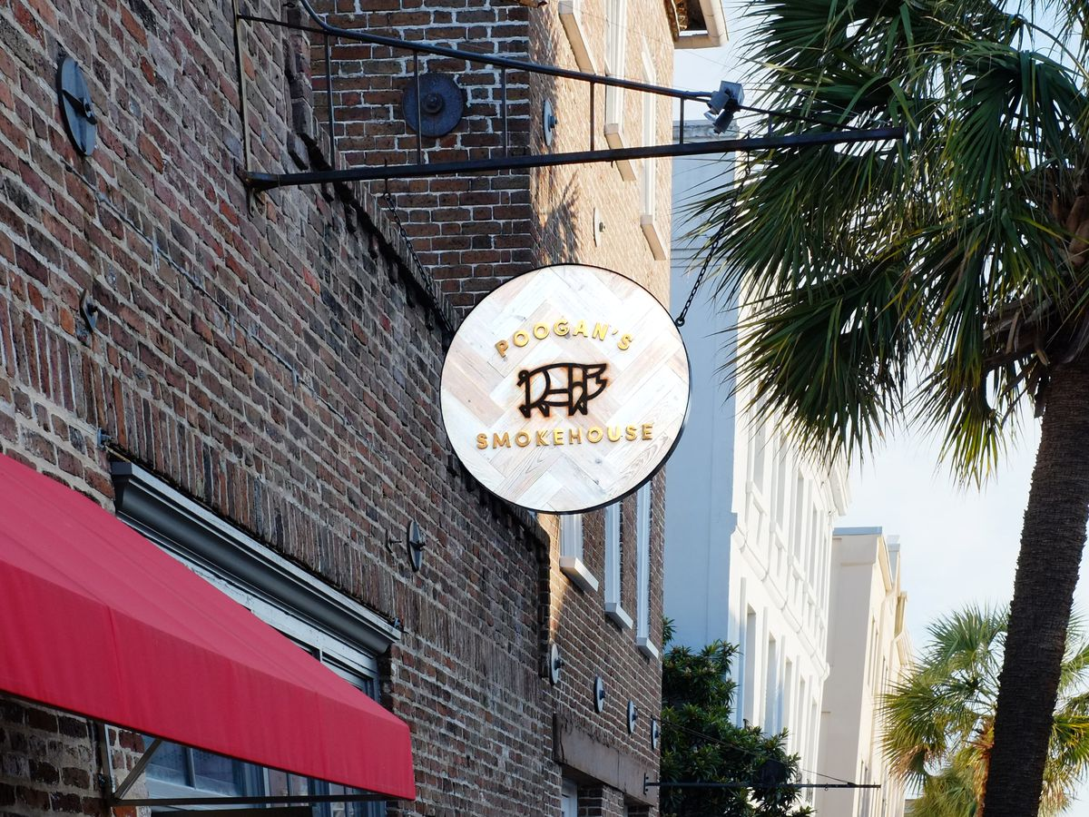 Christmas In Charleston 17 Great Choices For Dining Out Eater Carolinas