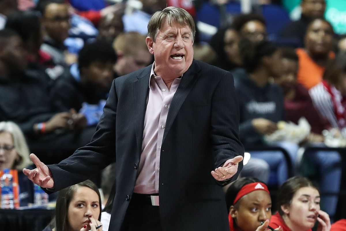 5bc933a5c75 NC State women's basketball coach Wes Moore gets big raise, contract  extension