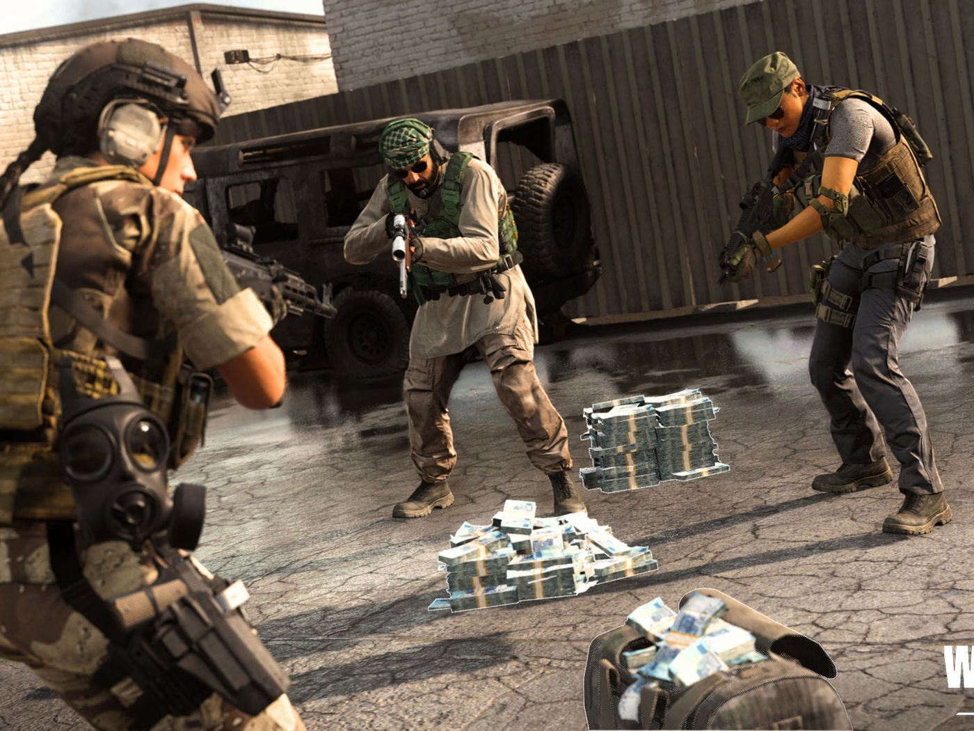 Call Of Duty Warzone Will Live On In Future Sequels Infinity Ward