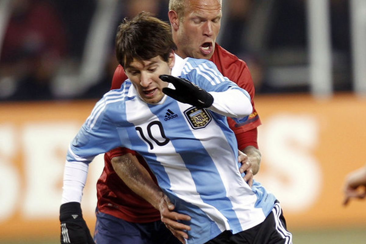 74075862eeb FC Barcelona s Lionel Messi in Argentina s World Cup Strategy ...